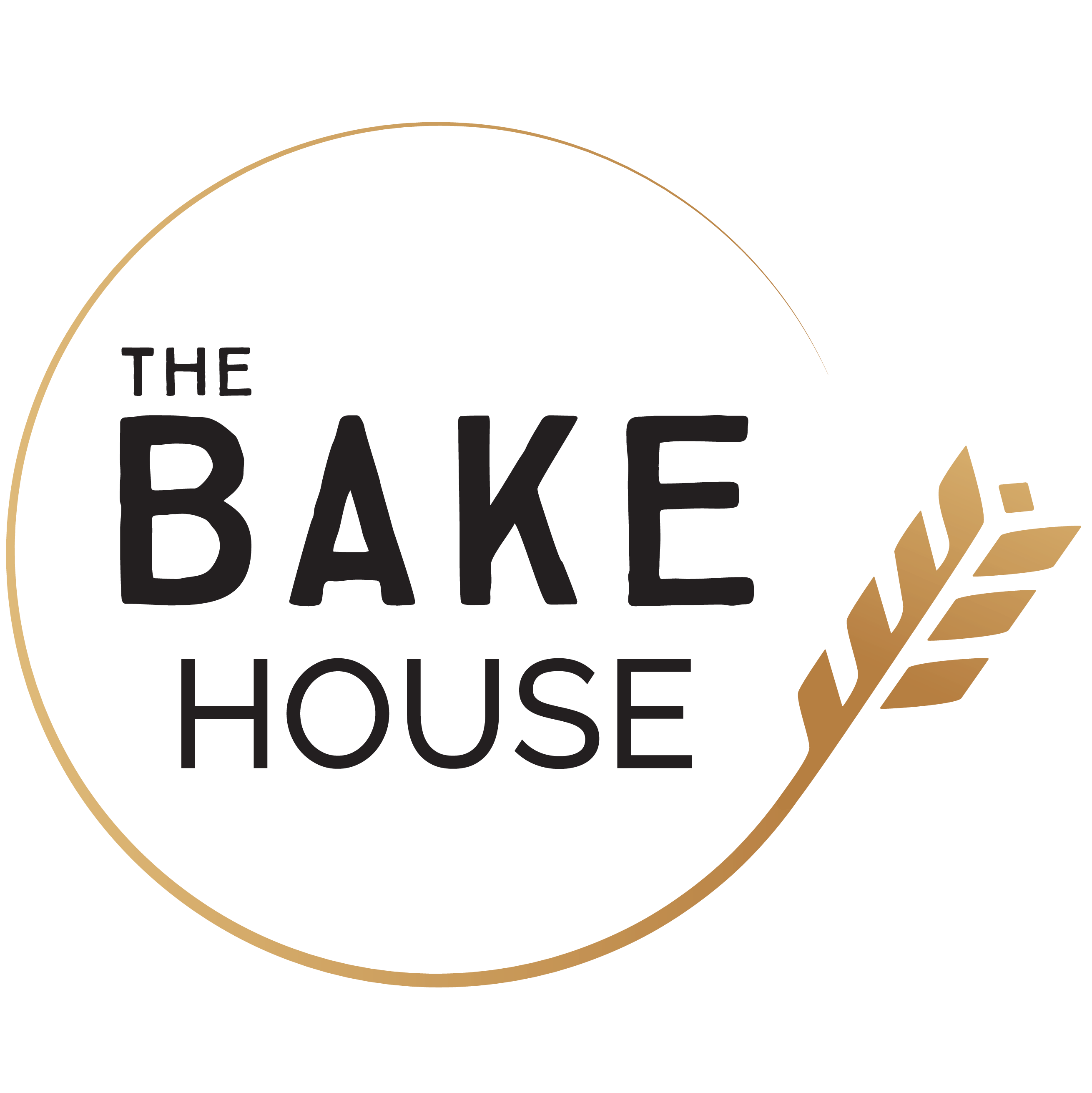 Bake House-